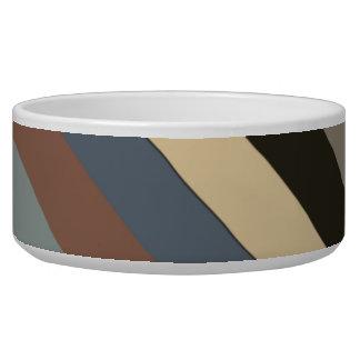 Decorative Pet Bowl