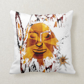 Decorative pillow expanded Mask