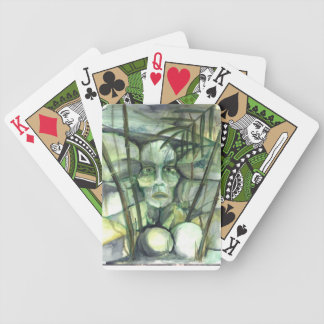 Decorative Playing Cards by Thompson Kellett