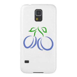 Decorative Plums Galaxy S5 Case