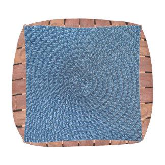 Decorative Poof Pillow