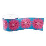 decorative ribbon floral