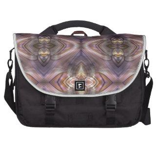Decorative >skins laptop messenger bag