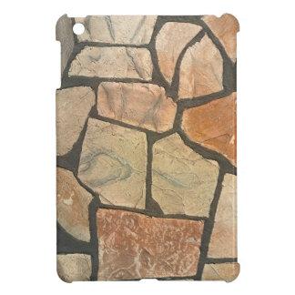 Decorative Stone Paving Look Case For The iPad Mini