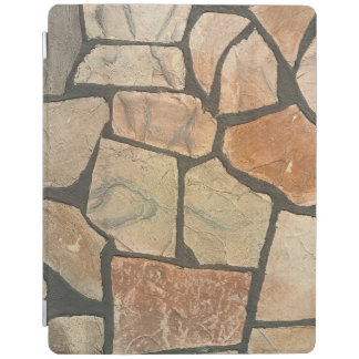 Decorative Stone Paving Look iPad Smart Cover