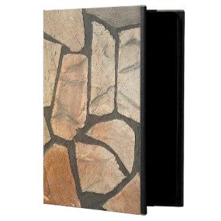 Decorative Stone Paving Look Powis iPad Air 2 Case
