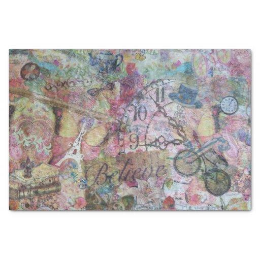 decorative tissue paper 10 x 15 tissue paper zazzle