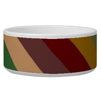 Decorative Toscana Pet Bowl