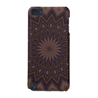 Decorative trendy pattern iPod touch (5th generation) cover