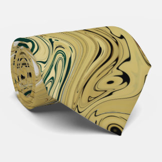Decorative Unique Pattern Tie Ties