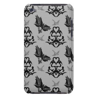 Decorative Vintage Birds iPod Touch Case