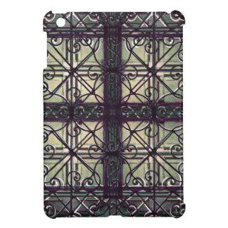 Decorativo ornamental iPad mini protectores