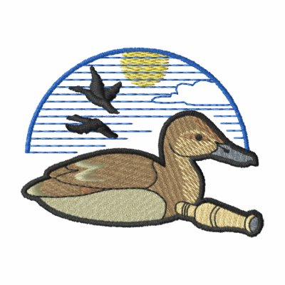 Decoy with Birdcall