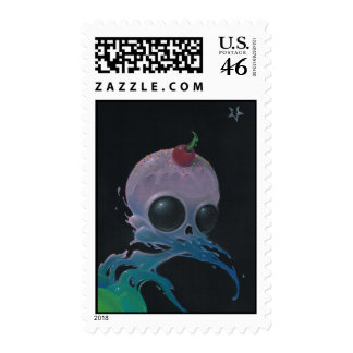 Decrepit Stamp