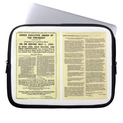 Decreto 6102 5 de abril de 1933 ORIGINAL Mangas Computadora