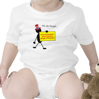 Decriminalize Non-Violent Drug Offenses Baby Creeper