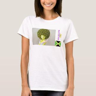 DecriminalizedByRay presents LadySensi Collection T-Shirt