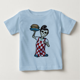 Ded Boy Baby T-Shirt