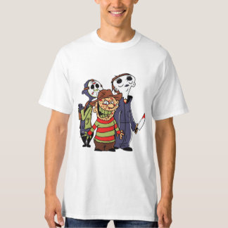 Ded Dead and Deadly T-Shirt