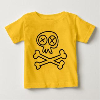 Ded DemBones Baby T-Shirt