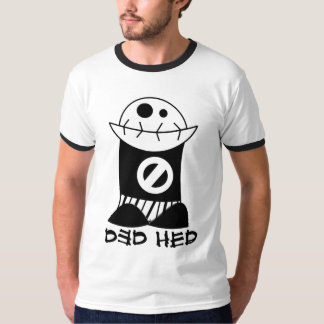 "Ded End ""Ded Hed"" Shirt"