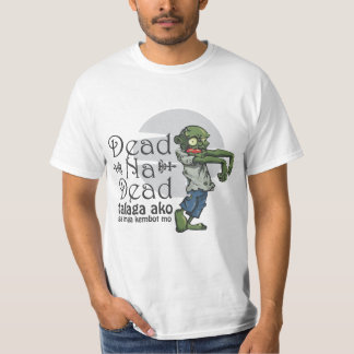 Ded Na Ded T-Shirt