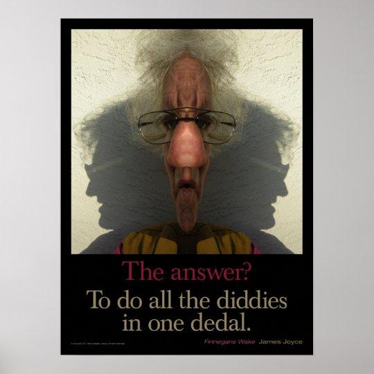 Dedal Poster