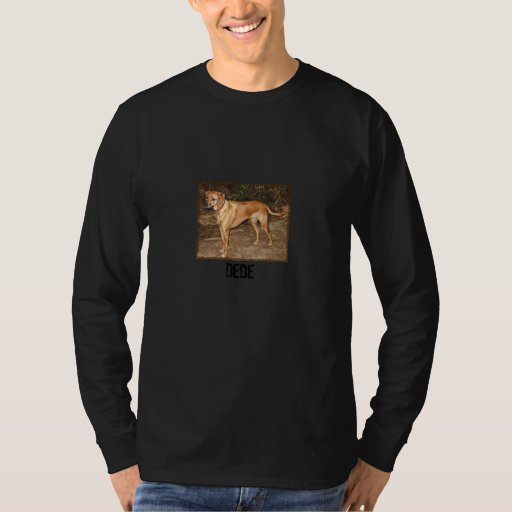 Dede T Shirt
