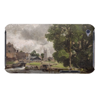 Dedham Lock and Mill iPod Touch Cover