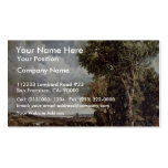 Dedham Vale By John Constable (Best Quality) Business Cards