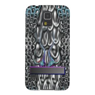 dedicación del Cadena-varón Carcasa Para Galaxy S5