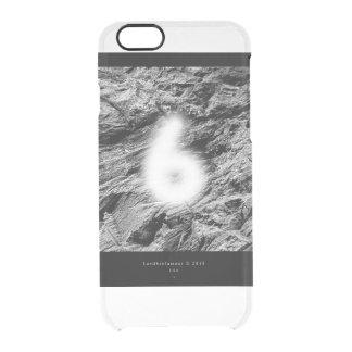 dedicación funda clearly™ deflector para iPhone 6 de uncommon