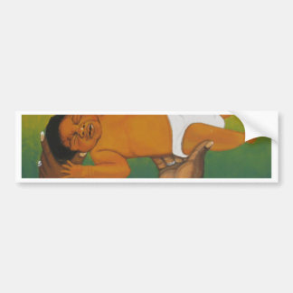 Dedicated Bumper Sticker