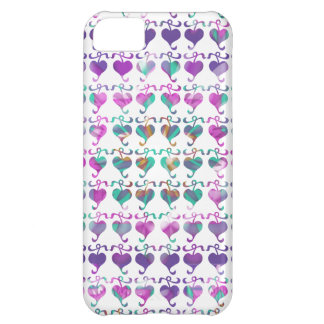 Dedicated to MOM : Jewels U Love Case For iPhone 5C