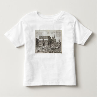 Dedication of the Obelisk in front of the Basilica Toddler T-shirt