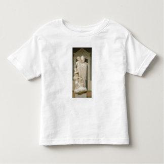 Dedication to Brahms, 1909 Toddler T-shirt