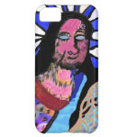 Dedication : Vintage Cave Style Art iPhone 5C Covers