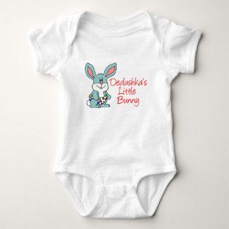 Dedushka's Little Bunny Shirt