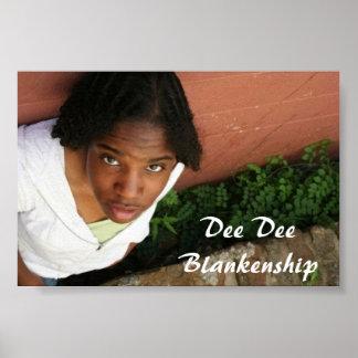 Dee Dee Poster