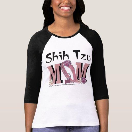 Dee Dee - Shih Tzu Mom Shirts