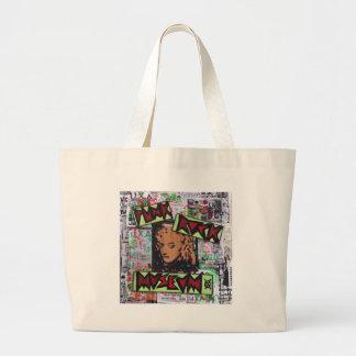 dee detroit uxa tribute punk rock museum by sludge canvas bag