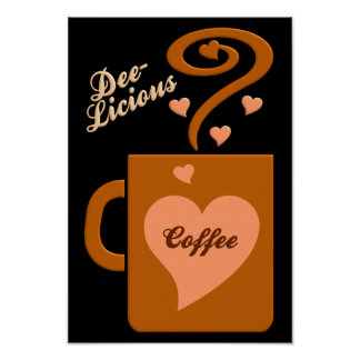 Dee-Licious poster 1