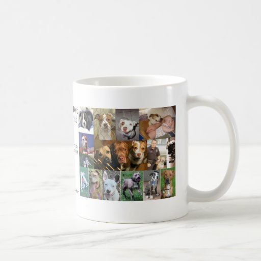 Deed Not Breed Mug