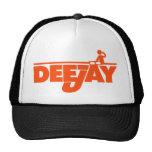 DeeJay 2 Hat