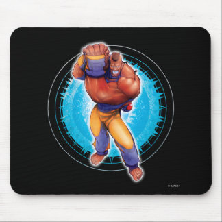 DeeJay 2 Mouse Pad