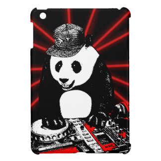 Deejay panda cover for the iPad mini