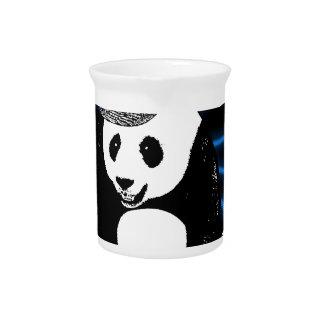 Deejay panda drink pitcher