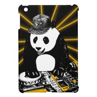 Deejay panda iPad mini cases