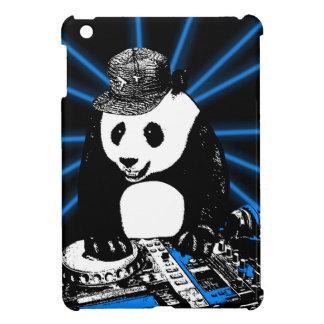 Deejay panda iPad mini covers
