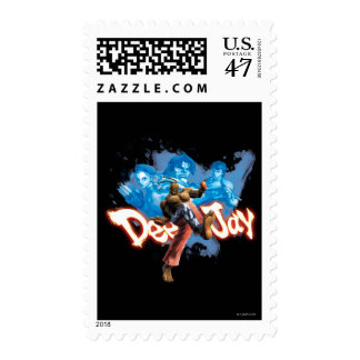DeeJay Postage